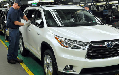 Crean dos carreras de ingeniería automotriz