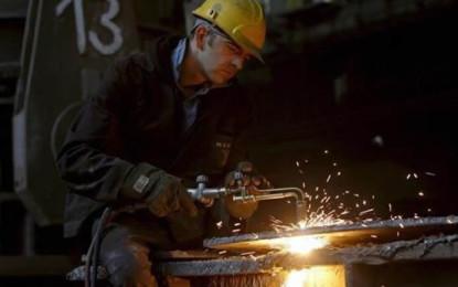 Desestabilizado el mercado global de acero por China