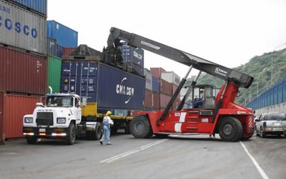 En marcha 56 proyectos de infraestructura aduanera