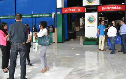 Presencia internacional, cierre de negocios e intercambio de ideas en Latin American Coatings Show 2015