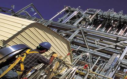 Pemex robustece área de mantenimiento