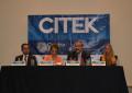 Vicente Fox presenta la segunda edición de CITEK