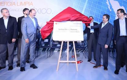En Chihuahua, la primera planta de fabricación de paneles fotovoltáicos