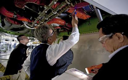 Aviación demandará más técnicos de mantenimiento