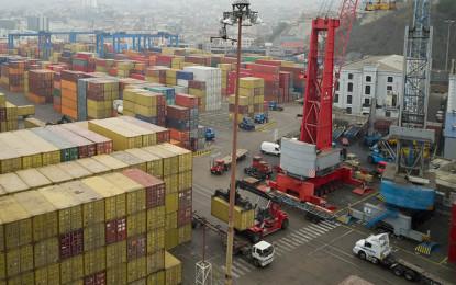 El caos logístico de la cadena de suministro