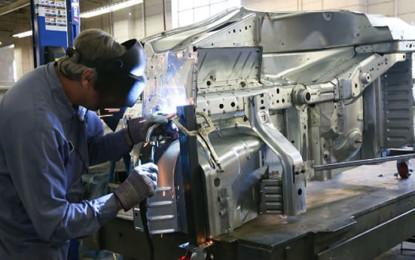 Ford impulsa innovación en laminados