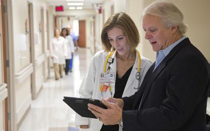Con servicios en la nube el sector médico reduce costos