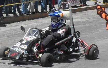 Preparan motores autos eléctricos para correr en Tlaxcala