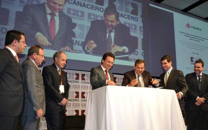 Tres temas marcados en el 4º Congreso de la industria siderúrgica