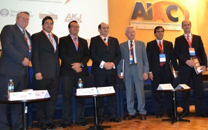 Suspenden décima edición del AIAC