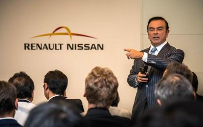 Las tendencias que aceleran  los cambios en automotriz:Nissan