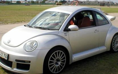 Caen exportaciones de VW en septiembre