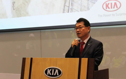 KIA representará el 10% de la producción global