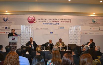 Evolucionar hacia la manufactura avanzada, el reto en México