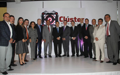 Empresas globales que buscan proveedores, presentes en Business & Automotive Meetings