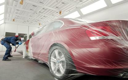 PPG Industries crecerá 25% en el negocio de pintura original