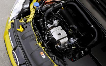 Ford alcanza récord en patentes de movilidad
