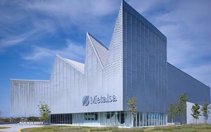 Metalsa presentará proyecto de movilidad en Mainforum