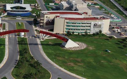 Abrirá el CLAUT un Centro de Desarrollo Tecnológico único en su tipo