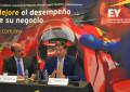 Seis megatendencias en la carrera automotriz global: EY