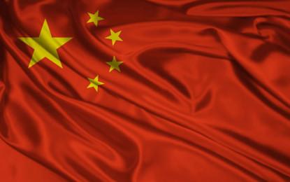 Marcha en Europa en contra de China
