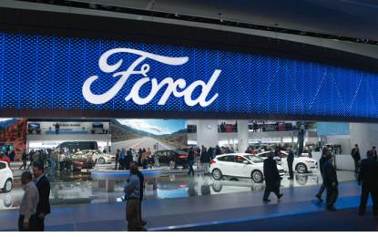 The Wall Street Journal confirma la instalación de Ford en San Luis Potosí