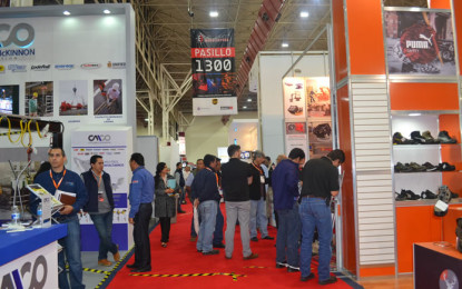 Arranca Expo Manufactura 2016