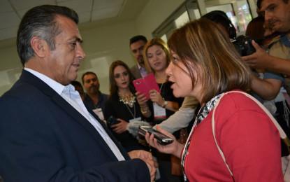 Por caso KIA, el Gobierno de Nuevo León interpone denuncia