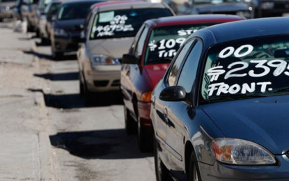 AMDA y AMIA ponen freno a César Duarte por regularizar vehículos 'chuecos'