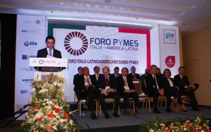 Impulsan en Guanajuato el desarrollo de cadenas de valor