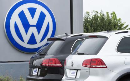 VW enfrenta demanda de la FTC de Estados Unidos