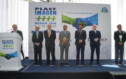 Plastimagen 2016 espera 30,000 empresarios