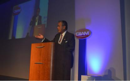 Con 'estrategia' de expansión Mazda inaugura CIIAM