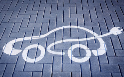 Autos eléctricos, la apuesta de Siemens y Valeo