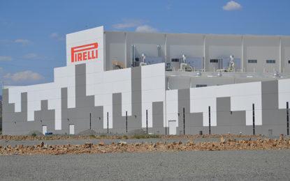 Pirelli anuncia inversión para otra planta en Silao