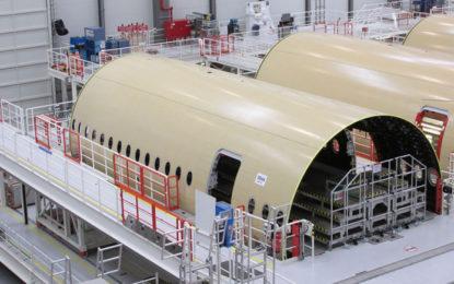 ¿Cómo la industria aeroespacial puede enfrentar el cambio?