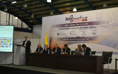 Arranca Automotive Manufacturing Meetings