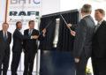 BHTC llega a México con proveedores