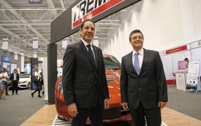 El Bajío tendrá el 50% de la producción nacional de autos en 2020
