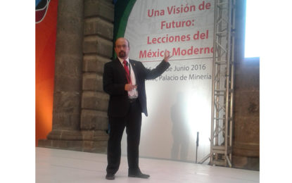 México, potencia en manufactura avanzada