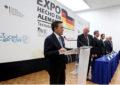 Expo Hecho en Alemania, innovación y valor agregado en manufactura