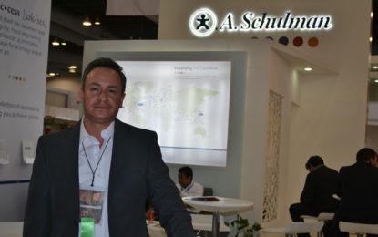 A Schulman, innova en aditivos plásticos