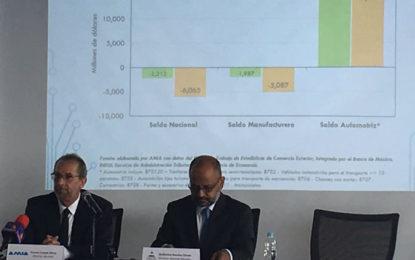 Industria automotriz cierra semestre con cifras positivas