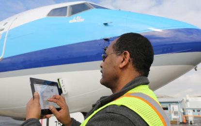 Tecnología impactará mantenimiento de aviones