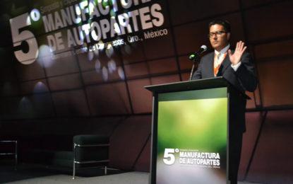 Vienen a México inversiones en el sector del plástico