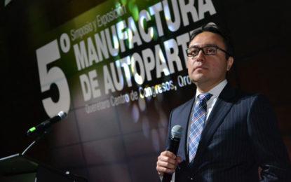 Nissan México aumentará las compras locales de materias primas