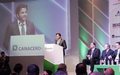 Industria siderúrgica mexicana más sustentable que en el resto del mundo