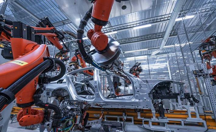 Entendimiento de los procesos básicos de las 5S: Fortalecimiento de procesos estandarizados y replicabilidad. (Foto: BMW)