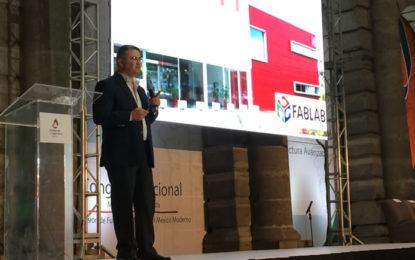 Fabricación digital transformará las cadenas de suministro