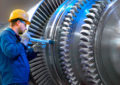 Siemens presenta proyecto para primera autopista eléctrica